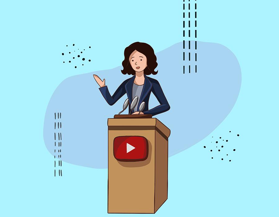 Как развивать ораторские навыки