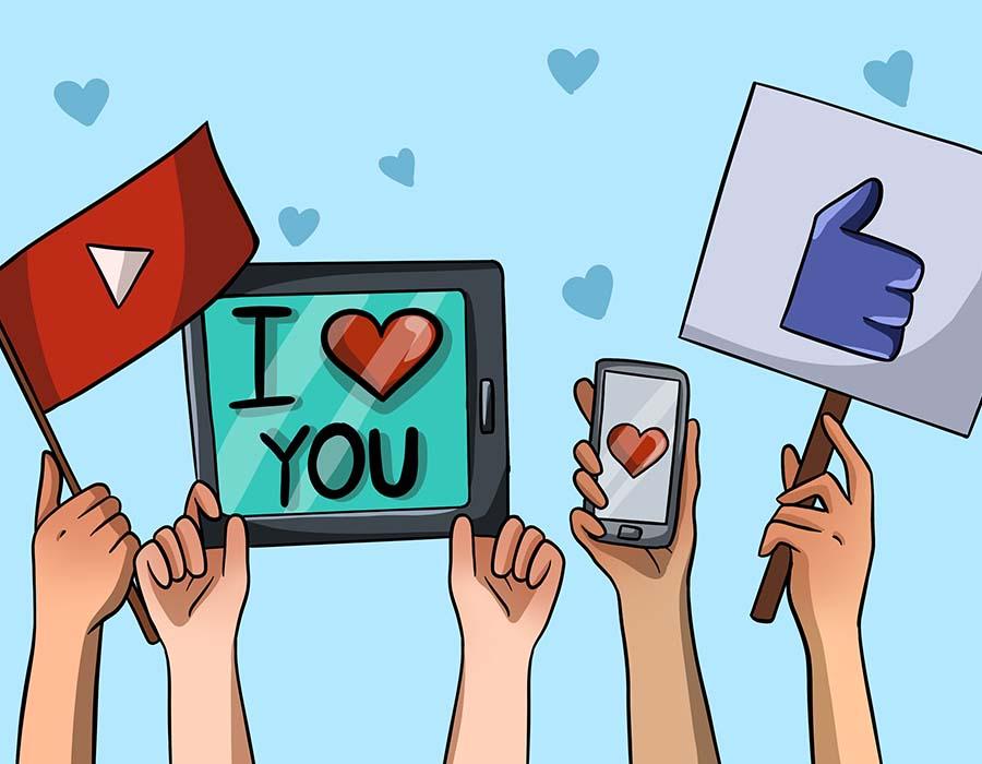 Развиваем личный бренд на YouTube